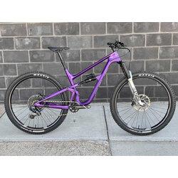 Revel Bikes Rascal XO1 AXS/Rock Shox - Large