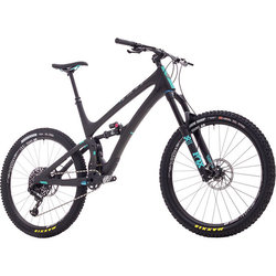Yeti Cycles SB6 C-SERIES GX RAW/GY XL