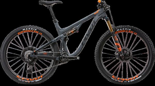 Pivot Cycles TRAIL 429 V2