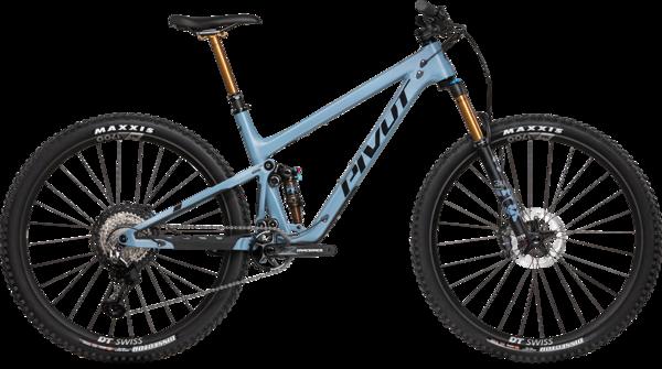 Pivot Cycles Trail 429 V3 Pro XT/XTR