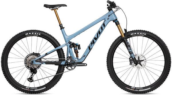 Pivot Cycles Trail 429 V3 Pro XT/XTR Enduro