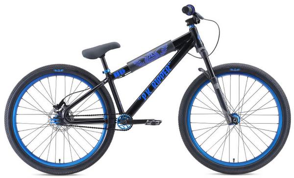 SE Bikes DJ Ripper HD 26