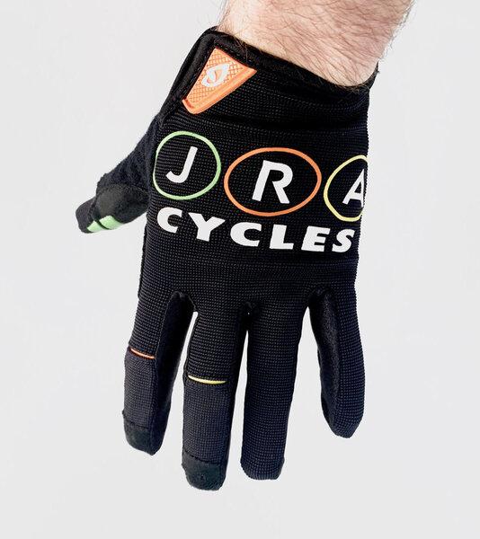 Giro JRA Custom Giro DND MTB Glove