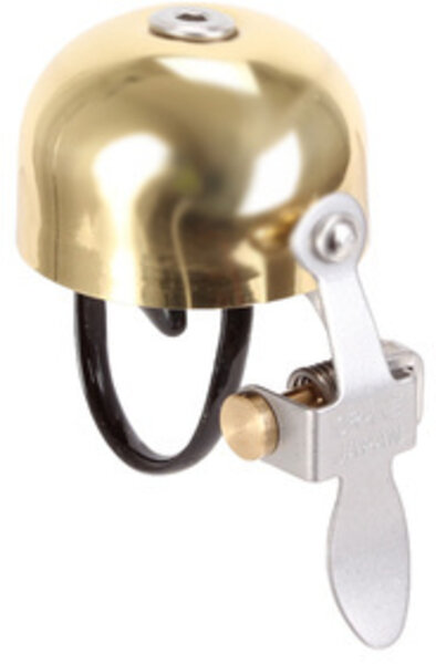 Crane E-Ne Polished Brass Bell