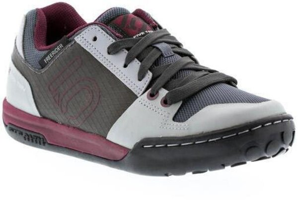 Five Ten Five Ten Freerider Contact Women's Maroon/Onix 7.0