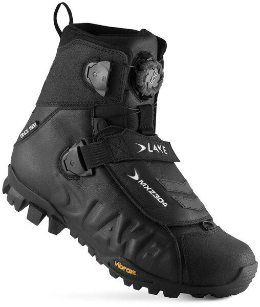 Lake MXZ 304 MTB Boot
