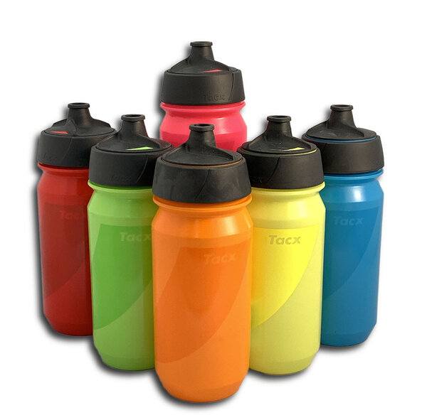 Tacx Shiva Water Bottle 500ml