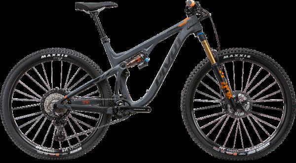 Pivot Cycles TRAIL 429 Enduro