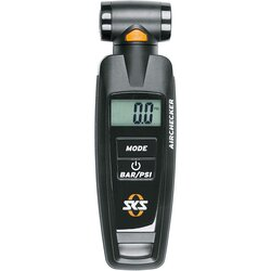 SKS Digital Airchecker 2