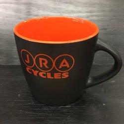 JRA Cycles The Perfect Mug, 10oz