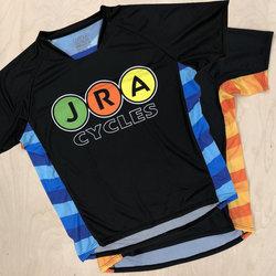 JRA Cycles Jersey: JRA Fells Jersey