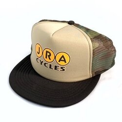 JRA Cycles JRA Hat - Camo