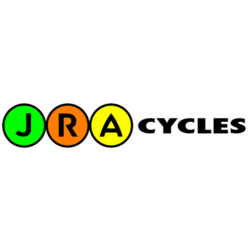 JRA Cycles Water Bottles