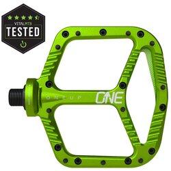OneUp Aluminum Pedals