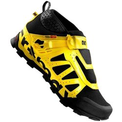 Mavic Crossmax Offroad/MTB Shoe Size 37 1/3 (Eur) Yellow