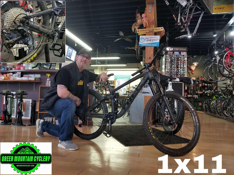 Green Mountain Cyclery   Lancaster & Ephrata, PA   Bike Shop