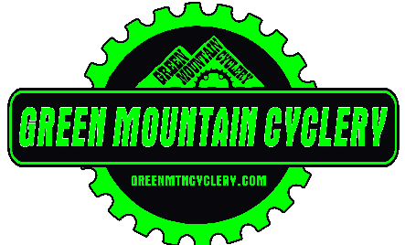 Green Mountain Cyclery Logo