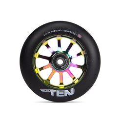 Lucky TEN™ Pro Scooter Wheel 120mm