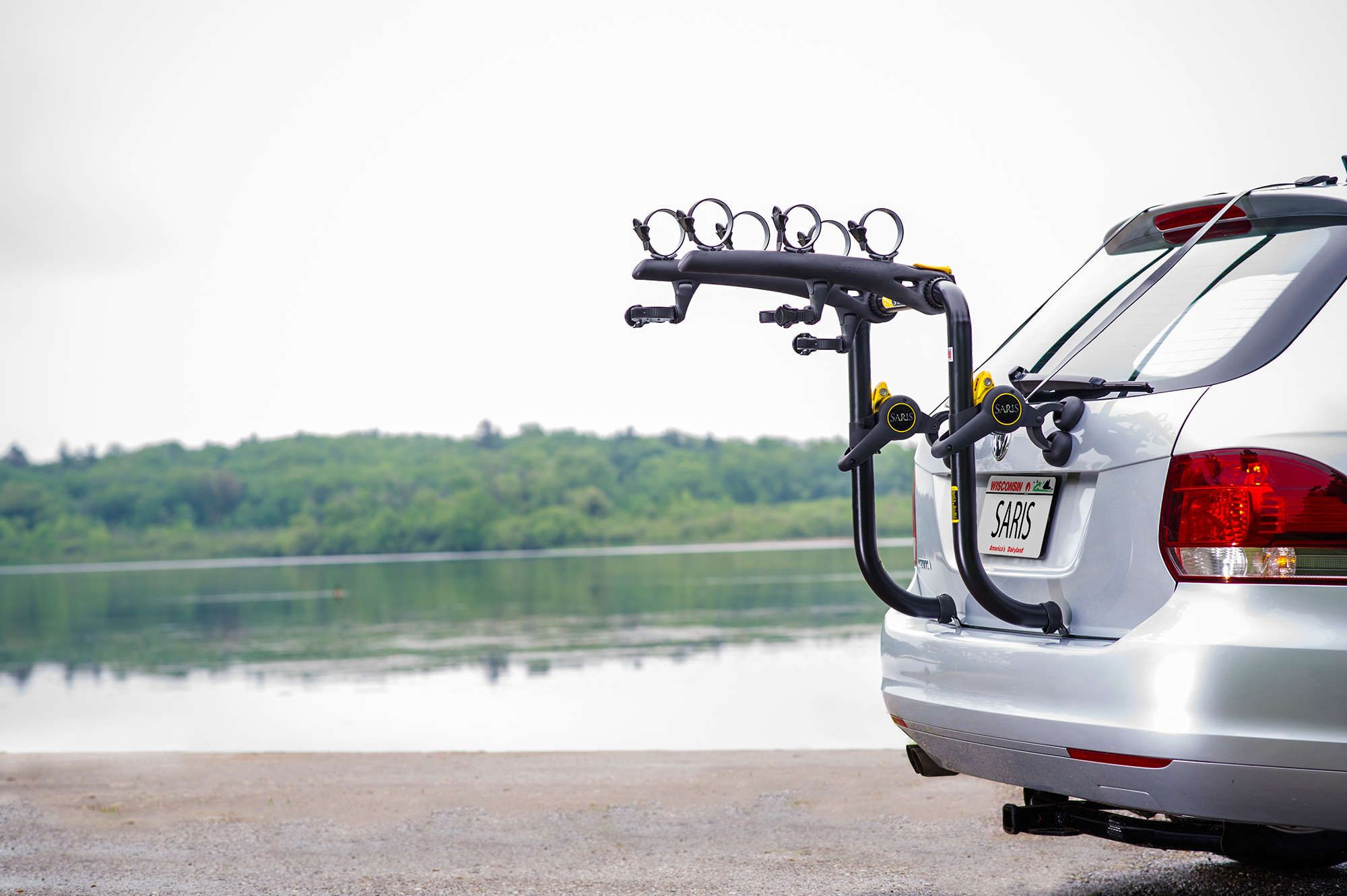 Saris Racks for most vehicles available