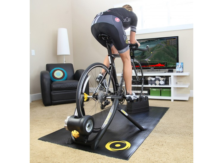 CycleOps Trainers and Rollers from Goldens Bike Shop