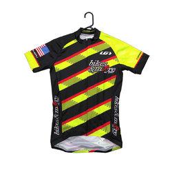 Garneau Bikes & Moore Shop Jersey