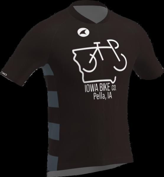 Iowa Bike Co. Iowa Bike Co. Jersey