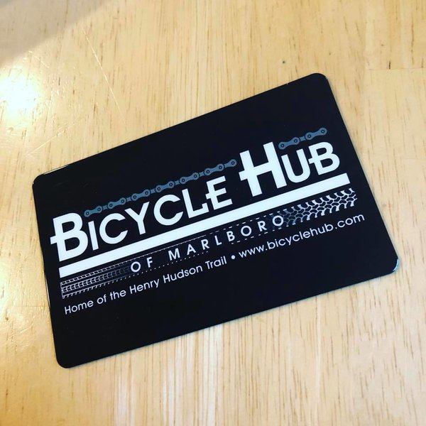 Bicycle Hub Gift Card