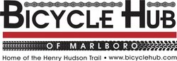 Bicycle Hub Of Marlboro Logo