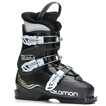 Salomon TEAM T3 BLACK/BLACK
