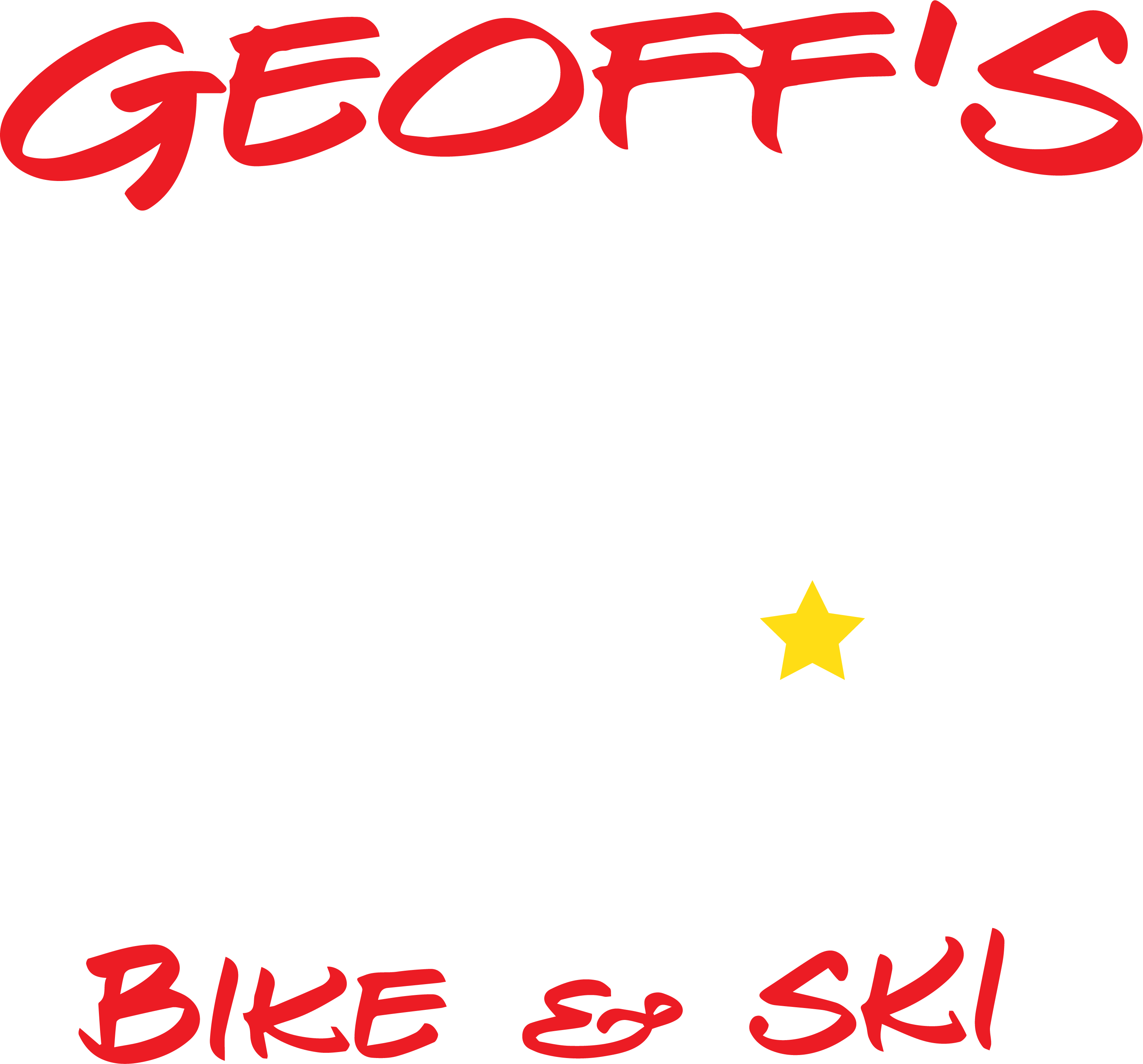 Geoff's Bike & Ski | Iowa City, IA