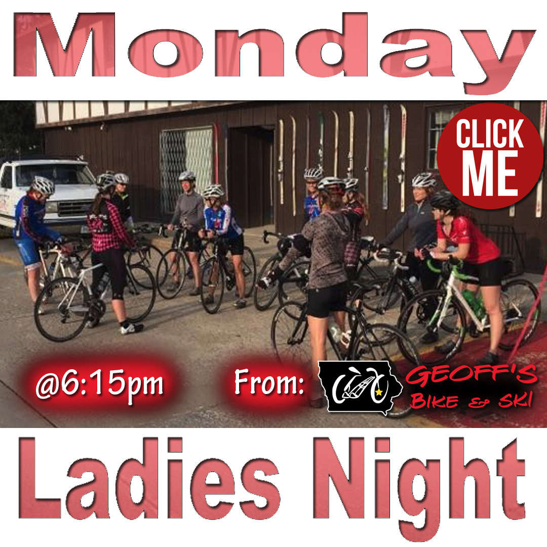 Monday Ladies Night
