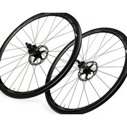 HED HED Ardennes Plus SL Disc Wheelset