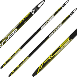 Fischer Skis RCS SKATE COLD MEDIUM NIS