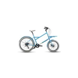 Raleigh Lorry Cargo Bike