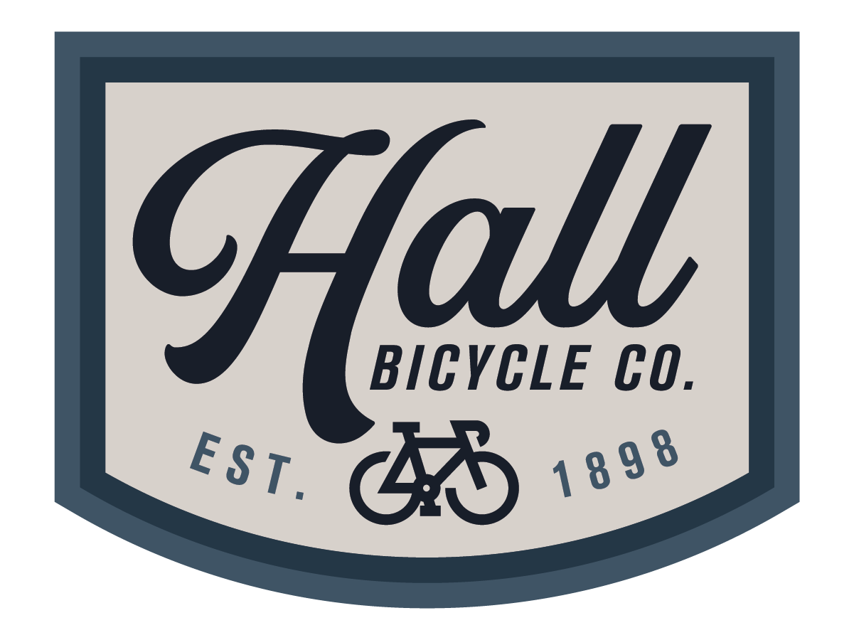 Hall Bicycle Co.