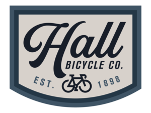 Hall Bicycle Home Page