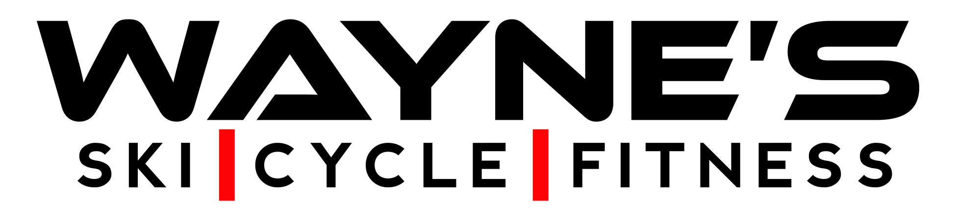 Wayne's Ski & Cycle Logo