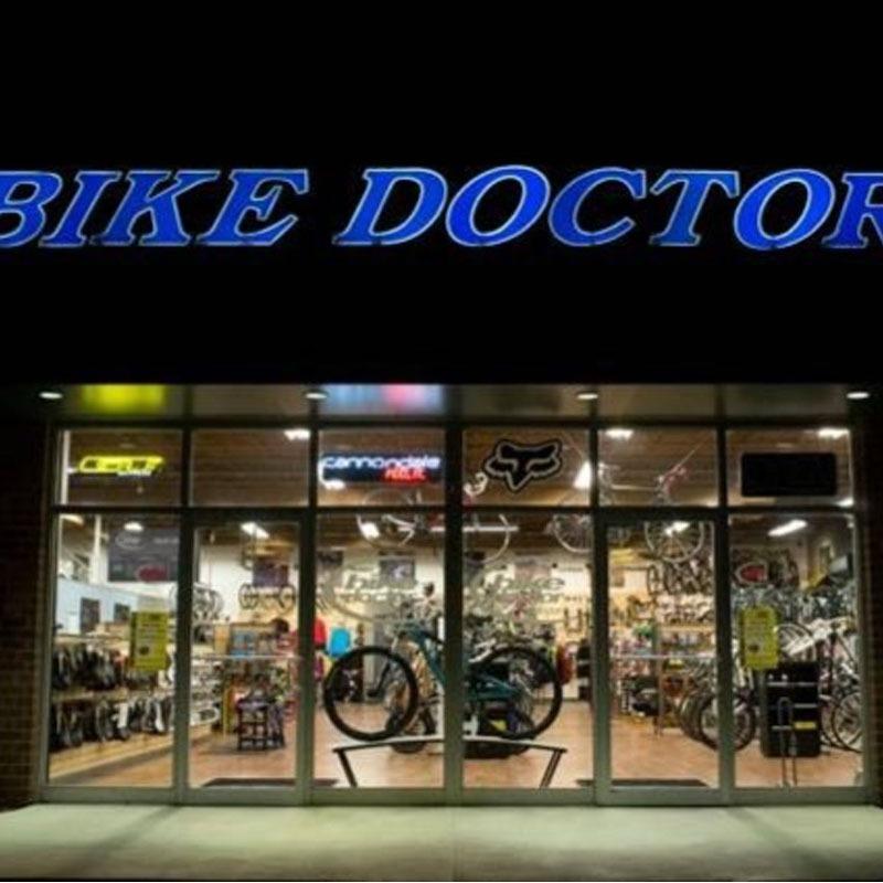 Waldorf Bike Doctor Social Media