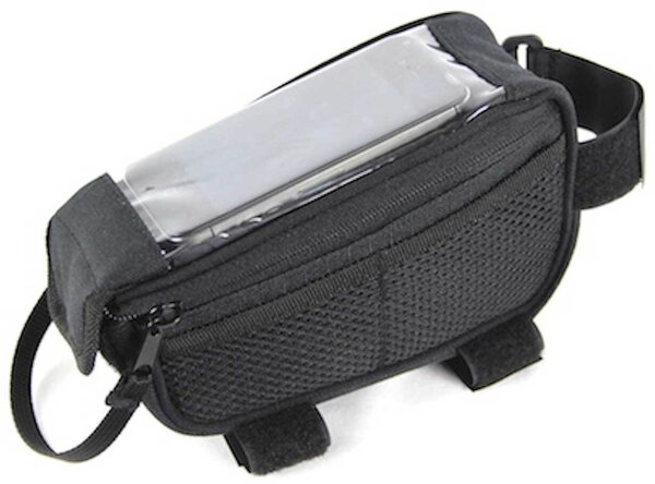 Bike Smart QuickDraw Tobtube Bag