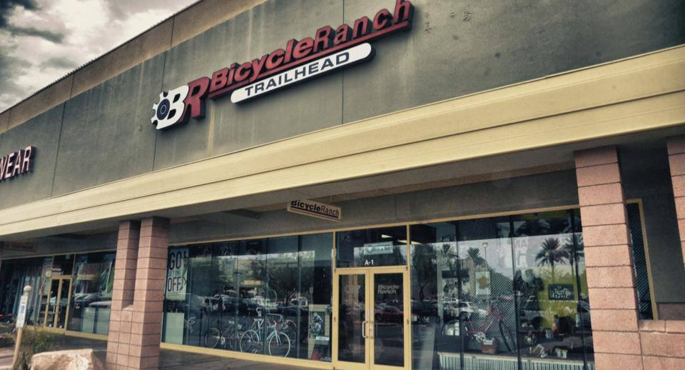 Bicycle Ranch Scottsdale - Bike Sales & Service