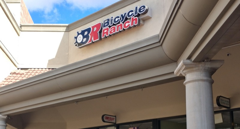 Bicycle Ranch Tucson - Bike Sales & Service