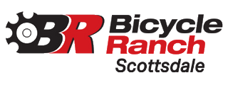 Bicycle Ranch Scottsdale Logo