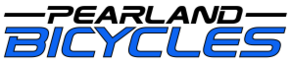 Pearland Bicycles Logo