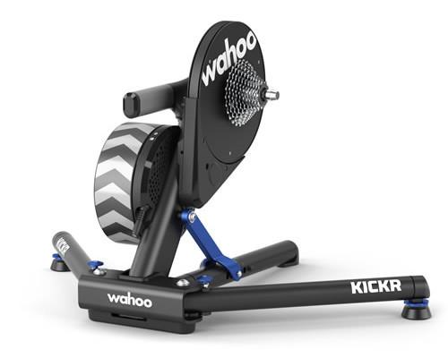 Wahoo Fitness NEW Kickr Power Trainer 2017