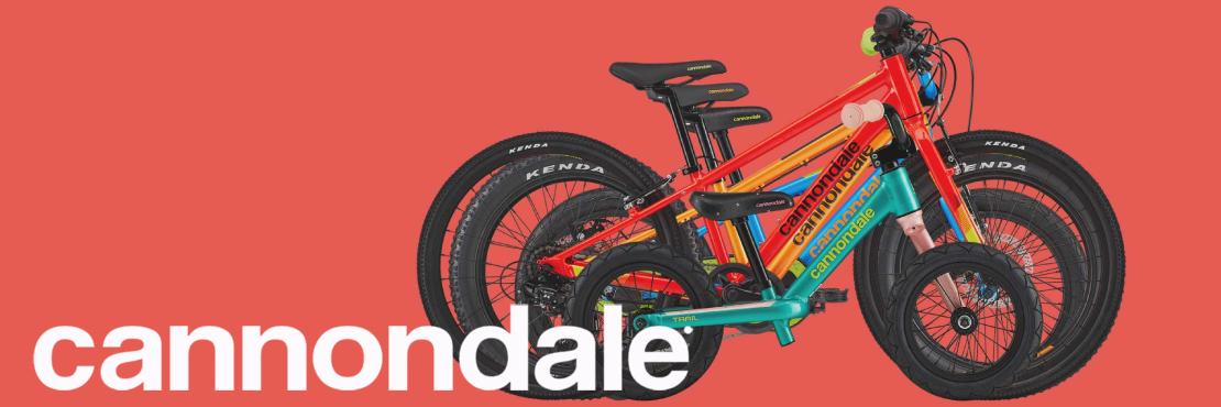 Cannondale catalog