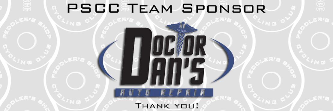 Thank You Dr Dans!