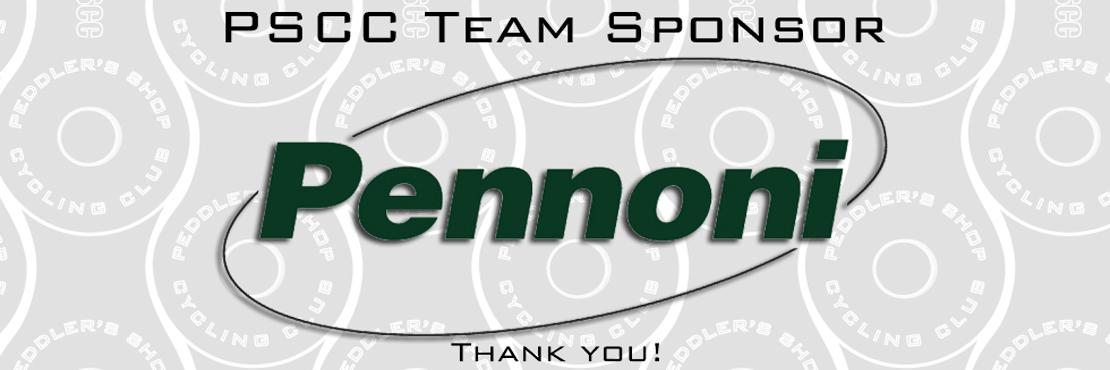 Thank You Pennoni!