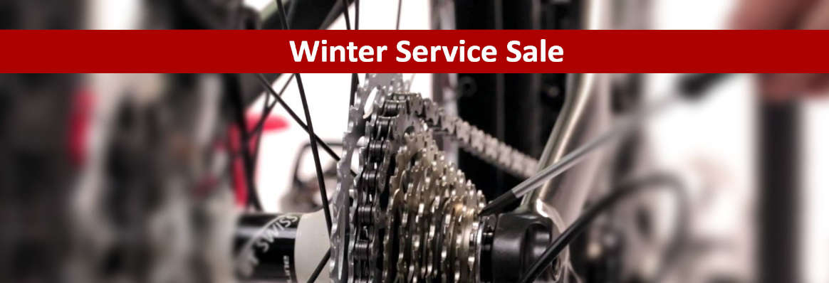 PS winter service sale