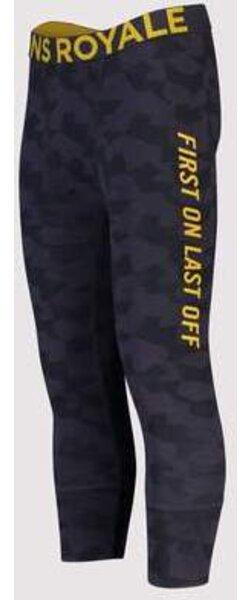 Mons Royale Shaun-Off 3/4 Leggings