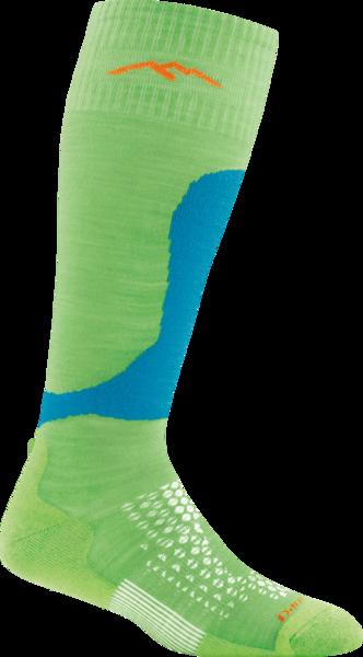 Darn Tough Fall Line Junior Over-The-Calf Socks